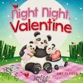 Cover image for Night Night, Valentine