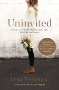 Cover image for Uninvited