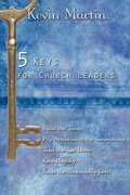 Cover image for 5 Keys for Church Leaders