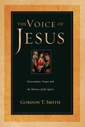 Cover image for Voice of Jesus