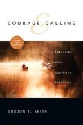 Cover image for Courage & Calling