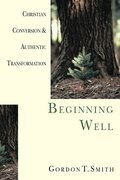 Cover image for Beginning Well