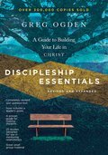 Cover image for Discipleship Essentials