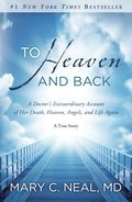 Cover image for To Heaven and Back