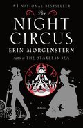 Cover image for Night Circus