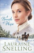 Cover image for Breath of Hope