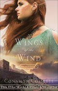 Cover image for Wings of the Wind