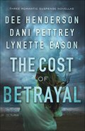 Cover image for Cost of Betrayal