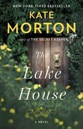 Cover image for Lake House