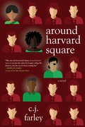 Cover image for Around Harvard Square