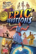 Cover image for Epic Devotions
