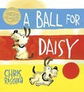 Cover image for Ball for Daisy