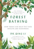 Cover image for Forest Bathing