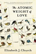 Cover image for Atomic Weight of Love