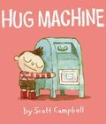 Cover image for Hug Machine