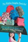 Cover image for Mother-Daughter Book Camp