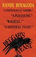Cover image for Beggar's Feast