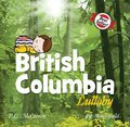 Cover image for British Columbia Lullaby
