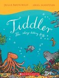 Cover image for Tiddler