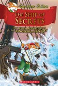 Cover image for Geronimo Stilton and the Kingdom of Fantasy #10