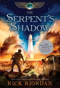 Cover image for Serpent's Shadow