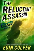 Cover image for Reluctant Assassin