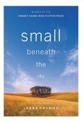 Cover image for Small Beneath the Sky