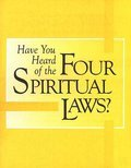 Cover image for Have You Heard of the Four Spiritual Laws