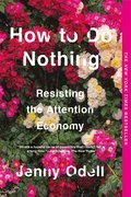 Cover image for How to Do Nothing