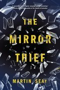 Cover image for Mirror Thief