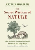 Cover image for Secret Wisdom of Nature
