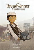 Cover image for Breadwinner