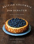 Cover image for British Columbia from Scratch