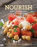 Cover image for Nourish