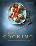 Cover image for Easy Cooking