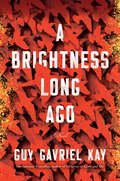 Cover image for Brightness Long Ago