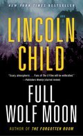 Cover image for Full Wolf Moon