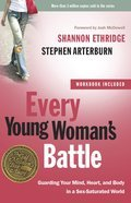 Cover image for Every Young Woman's Battle