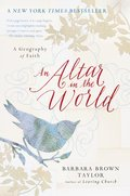Cover image for Altar In The World An