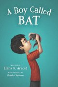 Cover image for Boy Called Bat