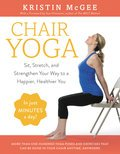 Cover image for Chair Yoga