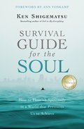 Cover image for Survival Guide for the Soul