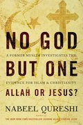 Cover image for No God but One