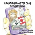 Cover image for Canadian Monster Club