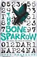 Cover image for Bone Sparrow