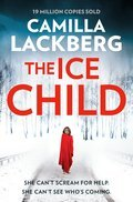 Cover image for Ice Child (Patrik Hedstrom and Erica Falck, Book 9)