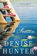 Cover image for Lake Season