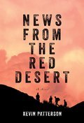 Cover image for News From the Red Desert