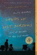 Cover image for Lands of Lost Borders