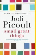 Cover image for Small Great Things